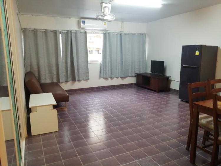 ให้เช่าห้อง   ห้องขนาดกลางด้านใน อาคาร C6 ชั้น 9