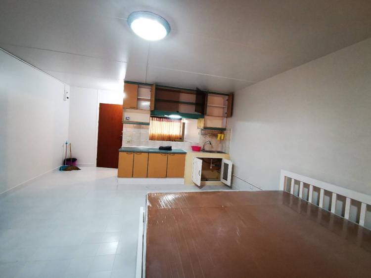 ให้เช่าห้อง   ห้องเล็กด้านใน อาคาร T11 ชั้น 9