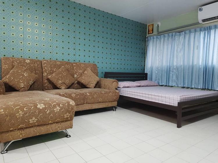 ขายห้อง ห้องเล็กด้านใน อาคาร C5 ชั้น 9