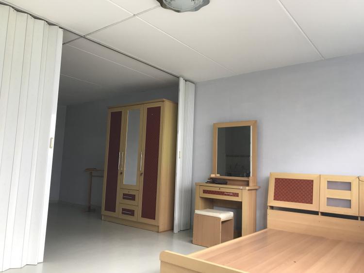 ให้เช่าห้อง   ข้างห้องมุม อาคาร T7 ชั้น 5