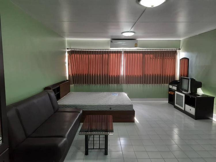 ให้เช่าห้อง   ข้างห้องมุม อาคาร T1 ชั้น 14