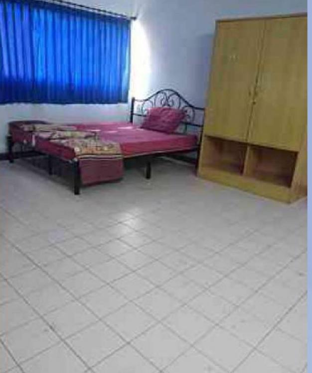 ให้เช่าห้อง   ห้องเล็กด้านใน อาคาร T4 ชั้น 9