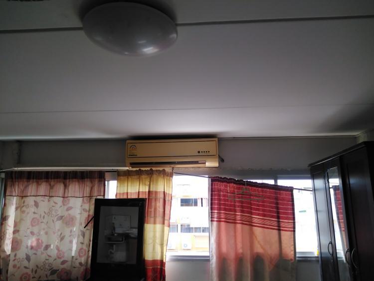 ขายห้อง ห้องเล็กด้านใน อาคาร C2 ชั้น 16