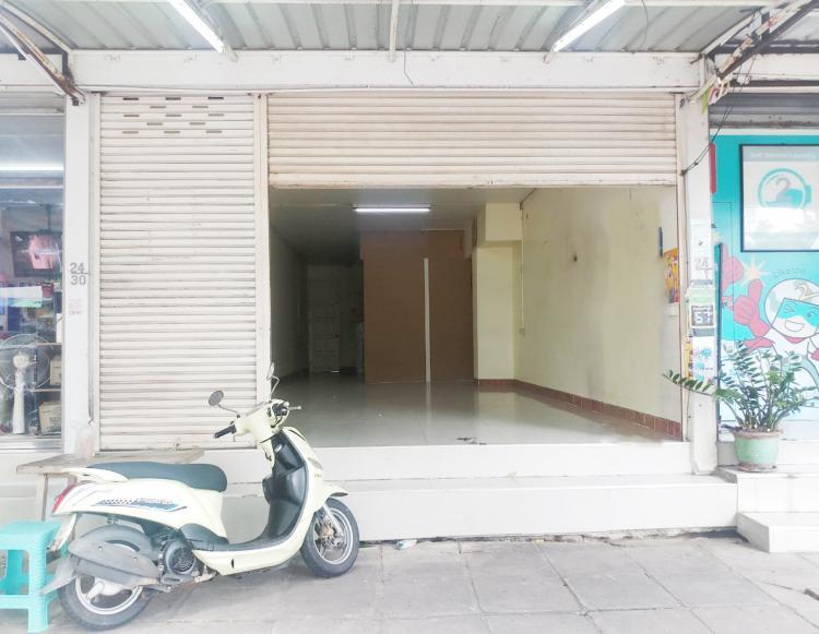 ให้เช่าห้อง   Shop ยาว อาคาร T11 ชั้น 1
