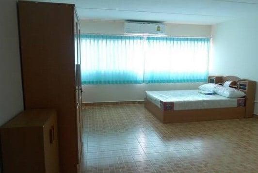 ให้เช่าห้อง   ห้องเล็กด้านใน อาคาร T8 ชั้น 12