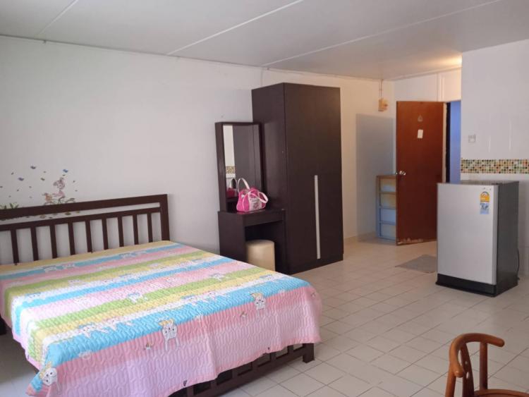 ให้เช่าห้อง   ห้องเล็กด้านใน อาคาร T7 ชั้น 6