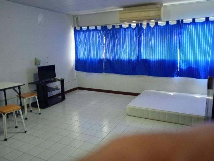 ให้เช่าห้อง   ห้องเล็กด้านนอก อาคาร T5 ชั้น 14