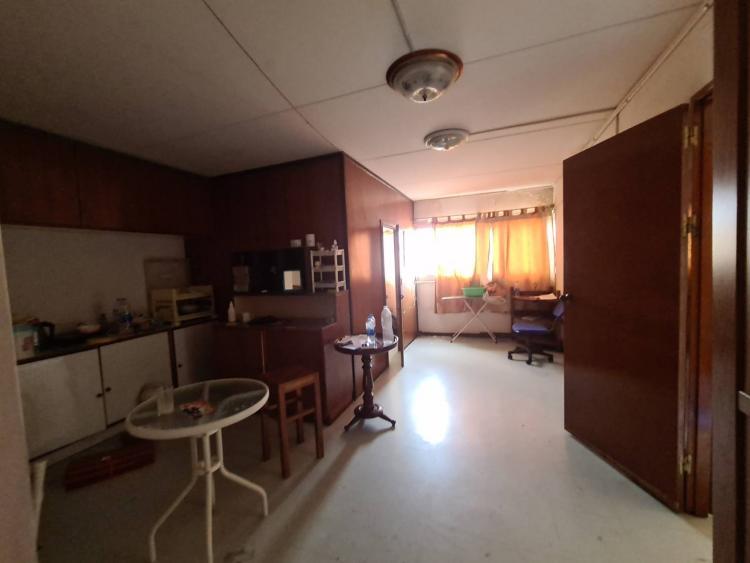 ขายห้อง ห้องเล็กด้านใน อาคาร T8 ชั้น 14
