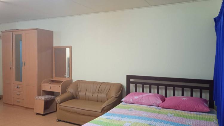 ให้เช่าห้อง   ห้องเล็กด้านใน อาคาร P1 ชั้น 7