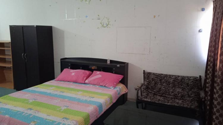 ให้เช่าห้อง   ห้องขนาดกลางด้านใน อาคาร P1 ชั้น 16