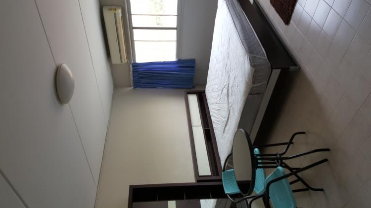 ให้เช่าห้อง   ห้องเล็กด้านนอก อาคาร P2 ชั้น 2